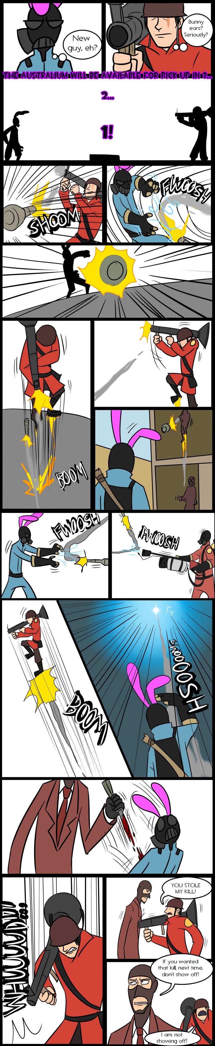 Meet The Jumper by Py-Bun