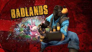 Badlands Pyro (Reskin)