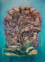 Psychological Warfare by PeteHamilton