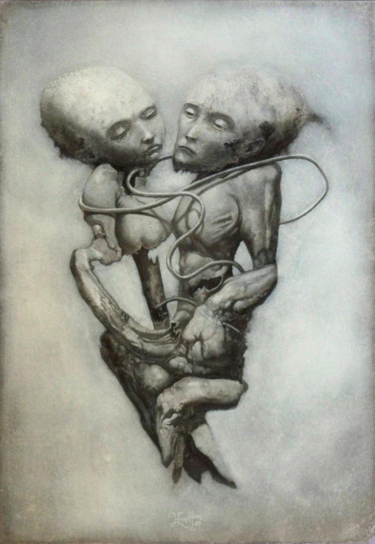 Dream life by PeteHamilton