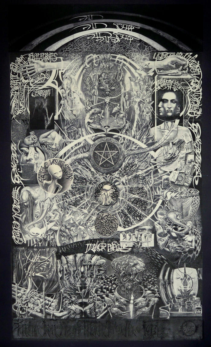 Forma Majica Artis by PeteHamilton