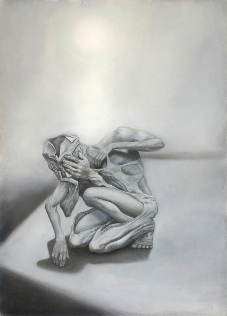 Awakening 2..Ecdysis. by PeteHamilton