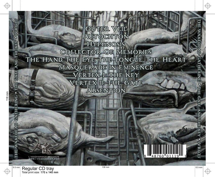 album artwork 3 by PeteHamilton