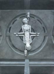 The Regurgitator by PeteHamilton