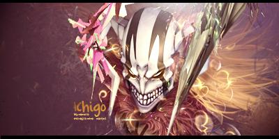 Ichigo by P-ascal