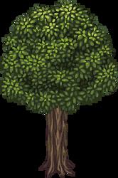 RPG Tree