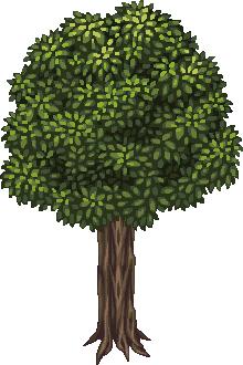RPG Tree by JuliePM