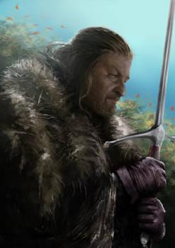 Game of Thrones- Eddard Stark