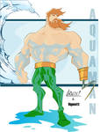 Aquaman -LReis_and_Rigonatti-