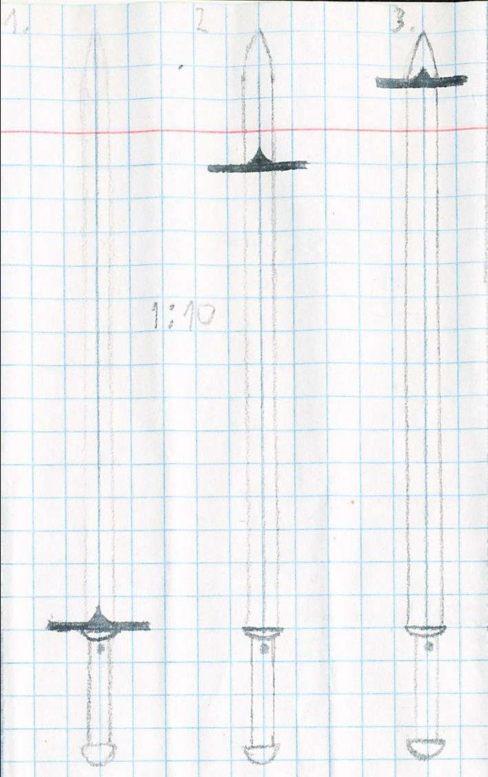 RWBY weapon design 11 - Gurthang by kRx1203