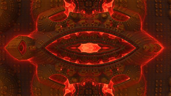 The Eye Has It by Troythulu