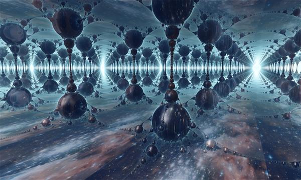 Factory of Nebulas by Troythulu