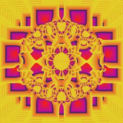 Heliogram by Troythulu