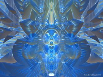 Stardrive Core by Troythulu