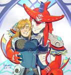 Its Their Wedding Day!!!