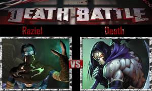 Raziel vs Death