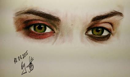 Iero's eyes [2]