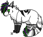 Pixel Sore Fullbody by SeraJeria