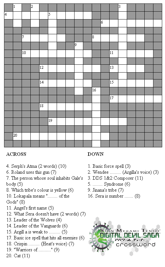 Devilfish crossword for Fishing net crossword clue
