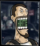 L4D: Francis Ate Hate