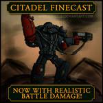 Citadel Finecast