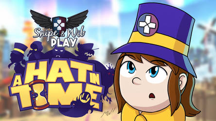 A Hat in Time by wibblethefish