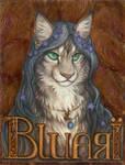 2014 badge by Bluari