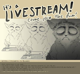 Livestream OFF