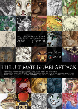Artpack for all you generous tippers