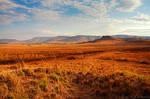 The Drakensburg 1