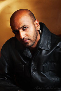 Ajay-L's Profile Picture