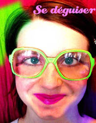glasses by michante