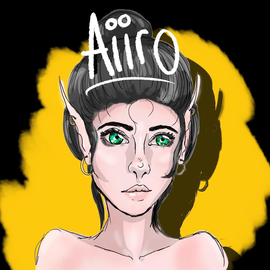 Aiiro by ToruAiiro