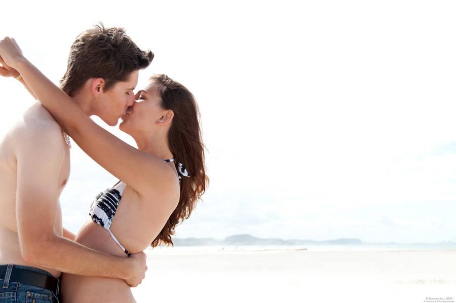 Love by Jesseka-maree