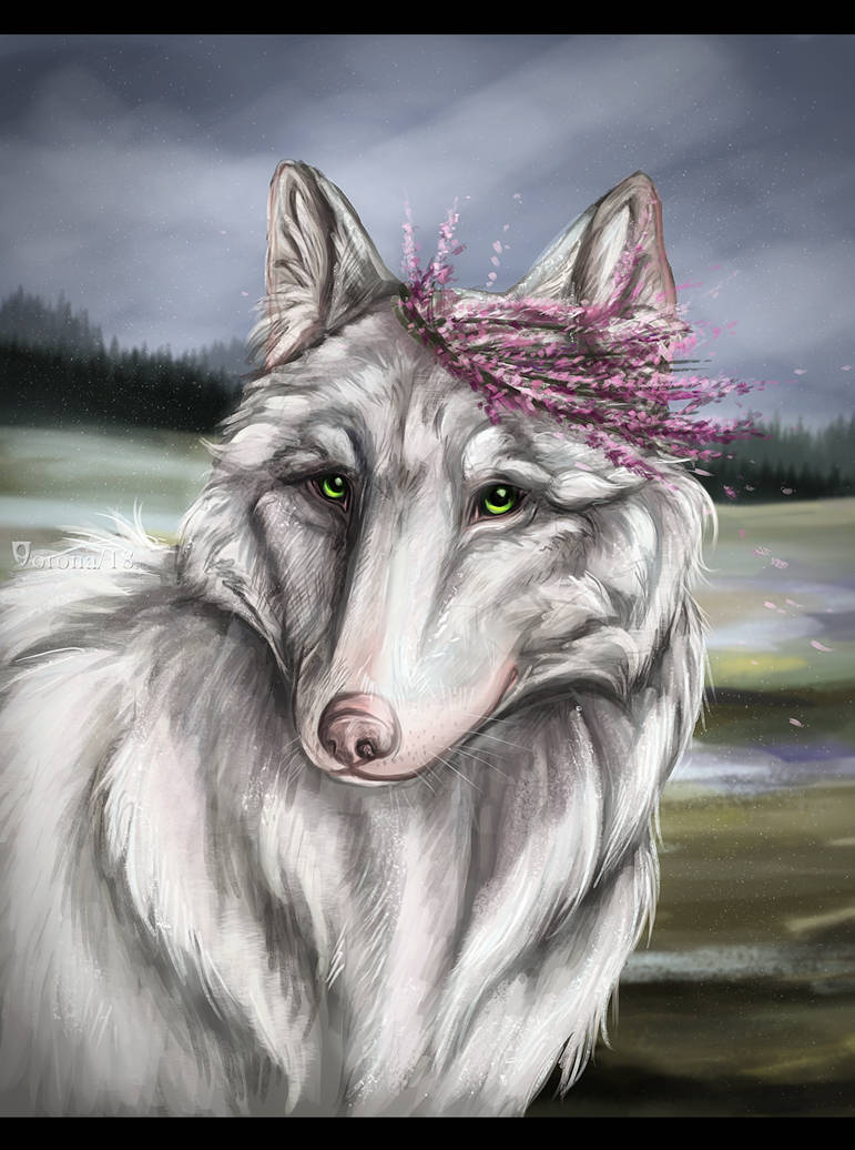 Heather-crown by whitecrow-soul