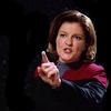 Janeway Avatar by Vitallani