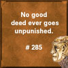 Ferengi Rule 285 by Vitallani