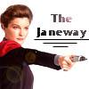 The Janeway by Vitallani