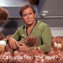 Can You Feel The Love? by Vitallani