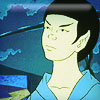 Young Spock Avatar by Vitallani