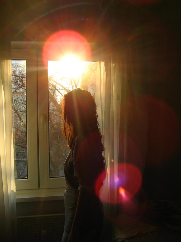 Sunshine by honeysunshinetw
