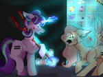 The  incident (Starlight death) by NoodleLiv