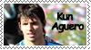 Kun Aguero by panalecs