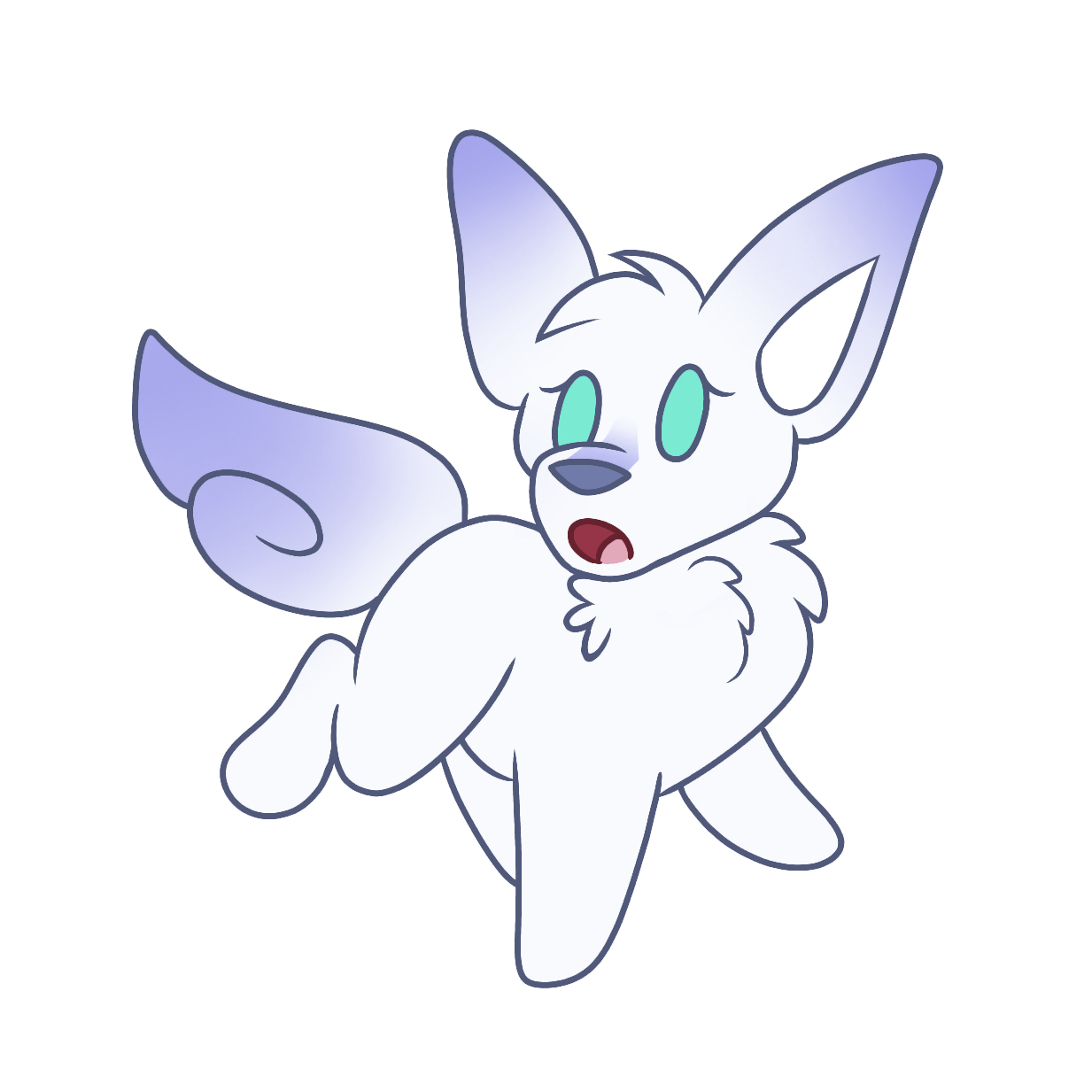 Little kibble [Chibi Gift]