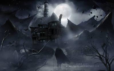 Haunted House of William Livingstone
