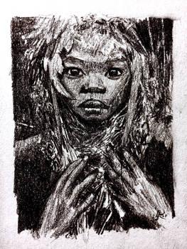 African Princess