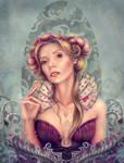Queen Games by Girre