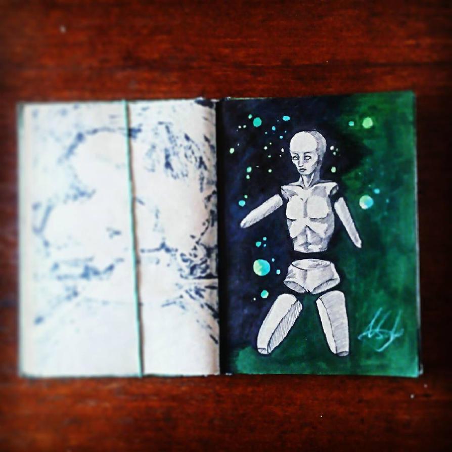 Cosmic Unity by Victor Schultz by VictorSchultz2