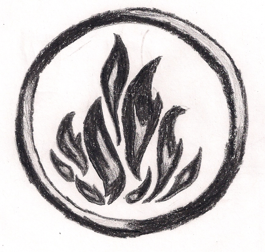 dauntless symbol by twotwo11 on deviantart
