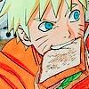 Naruto ICON by cmonletsgethigh